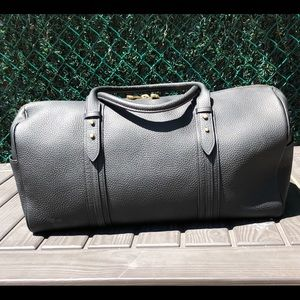 GiGi New York duffel bag